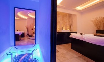 Spa Altitude by Krystal Grand Punta Cancún All Inclusive -