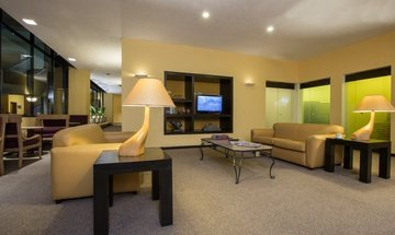 Business Center Hotel Krystal Monterrey -