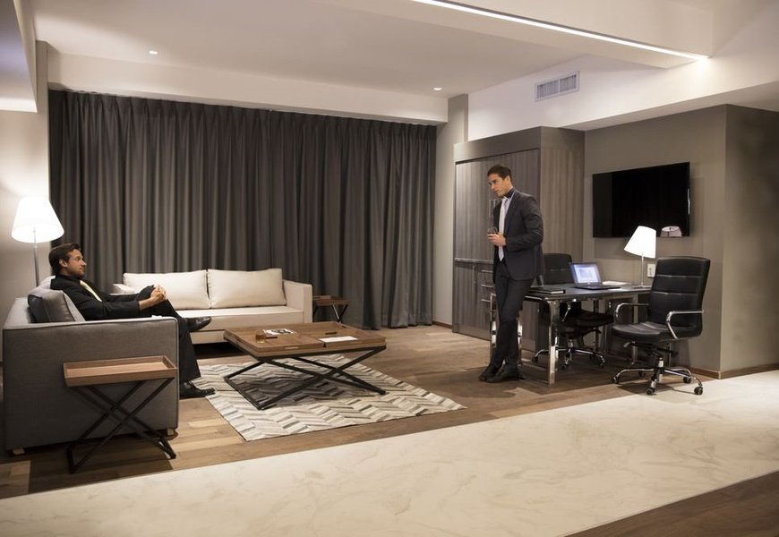 Krystal Grand Suites Insurgentes -